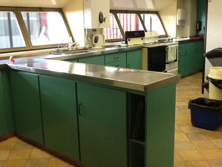 Dunningham Kitchen